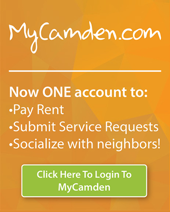 MyCamden.com (Camden Hunter's Creek )